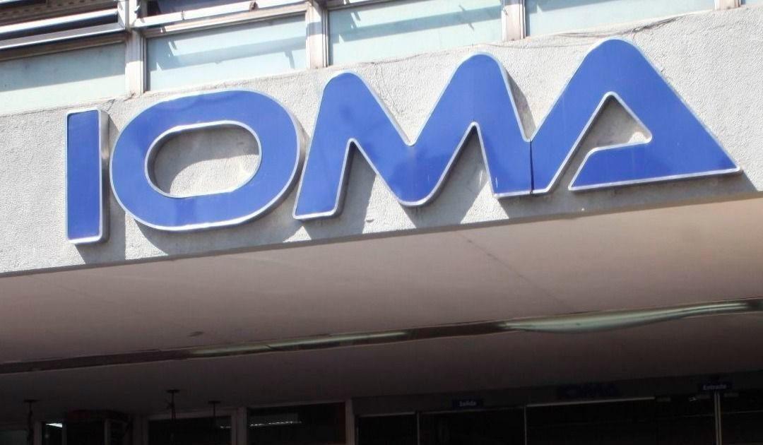 Padrón de médicos IOMA