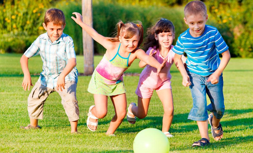 Los niños están alcanzando la madurez osea antes