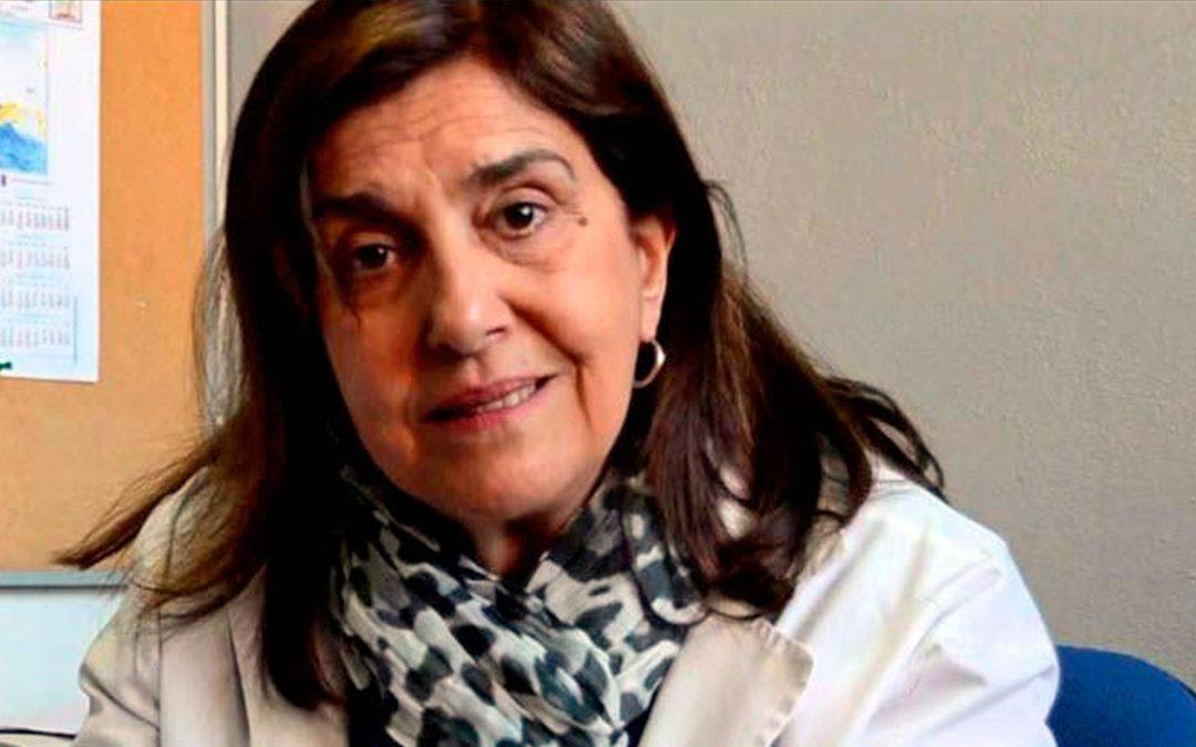 """""""EL CORONAVIRUS CIRCULA EN LAS TERAPIAS INTENSIVAS INFANTILES EN LUGAR DE LA BRONQUIOLITIS"""""""