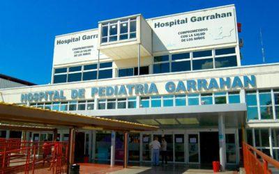 El Hospital Garrahan convoca a donar plasma a pacientes recuperados de COVID-19